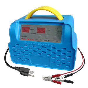 10A Car Battery Chargers pictures & photos
