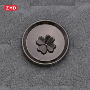 Alloy Button Garment Accessories pictures & photos