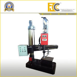 Socket or Joint or Cylinder Drum Body Nut Welding Machine pictures & photos