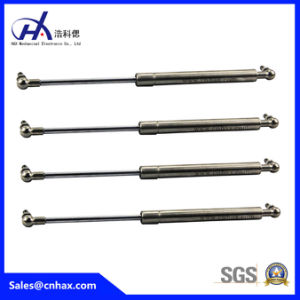 Gas Charged Lift Supports Spring 316 Sst 304 Stainless Steel Material Salt Water Resistance with Good Quality Made in China pictures & photos