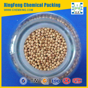Molecular Sieve 4A for Desiccant with Pellet Shape pictures & photos