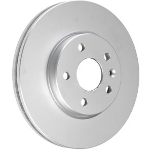 Genuine Geomet/ Dacromet Coated Disc Brake Rotors pictures & photos