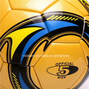 High Quality Custom Official Size Match Sala Ball pictures & photos