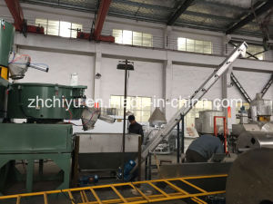 Professional Plastic Powder Handling Machine for Extruder or Injection Molder pictures & photos