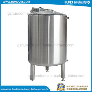 Stainless Steel Cooking Oil Storage Tanks for 100000 Liters pictures & photos