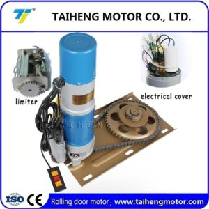 Sliding Door Motor /Rolling Door Motor /Shutter Motor pictures & photos