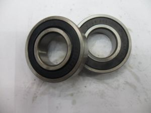 Sigle Row Deep Groove Ball Bearing Sizes 6816 6816RS 6816zz