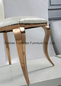 Foshan Hotel Furniture High Quality with Low Price Wedding Chair pictures & photos