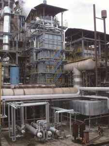 Catalytic Cracking Whb pictures & photos