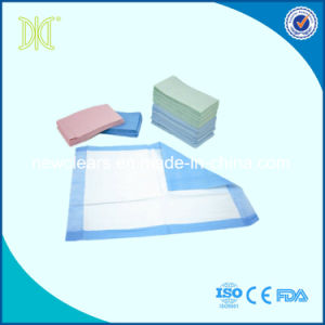 Customized Absorbent Disposable Under Pad pictures & photos