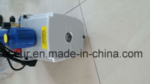 Dual Stage Vacuum Pump (with vacuum gauge and solenoid valve) for Refrigeration, Vp215, Vp225, Vp235, Vp245 pictures & photos
