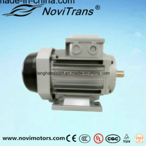 Flexible Permanent-Magnet Synchronous Electric Motor 750W pictures & photos