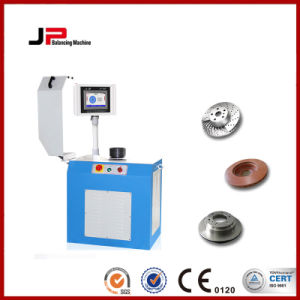 Dynamic Vertical Balancing Machine for Vehicle Brake Disc pictures & photos