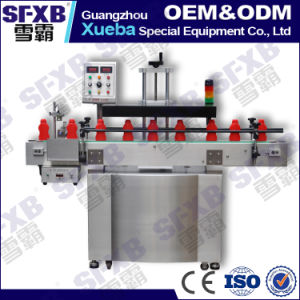 Sf-2900 Water-Cooling Automatic Aluminum Foil Bottle Sealing Machine pictures & photos