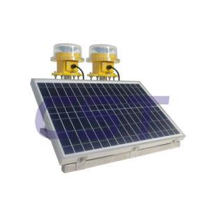 Medium-Intensity Double Solar Aviation Obstruction Light pictures & photos