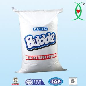 25 Kilogram Generic Bags Washing Powder OEM