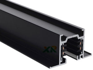 Wholesales Square Recessed Three Circuits Lighting Track (XR-RL510) pictures & photos