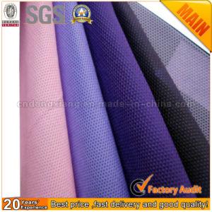 Disposable Polypropylene Non Woven Tablecloth pictures & photos