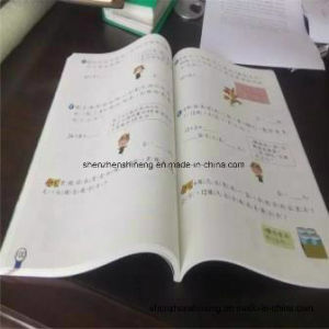 Tear-Resistant Special Paper Without Acid and Wood pictures & photos