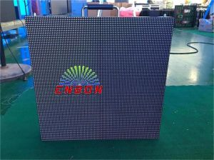Hot Selling Outdoor P5.95 Flexible LED Display Screen for Rental pictures & photos