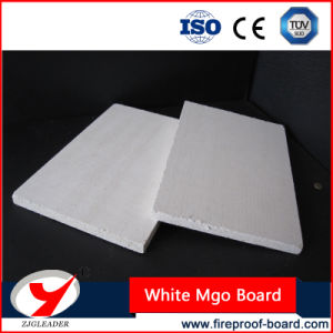 Glass Magnesium Board, Magnesium Fireproof Board, MGO Grade a Fireproof Board pictures & photos