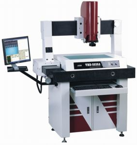 New Style and Function Quick CNC Vision Measuring System Machine pictures & photos