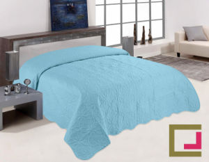 Cj Popular High Quality Cheap Quilt (Bed Series)
