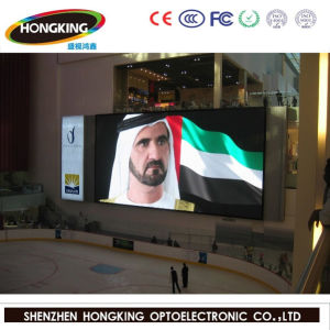 1920Hz Refresh Indoor P4 Full Color LED Video Wall pictures & photos