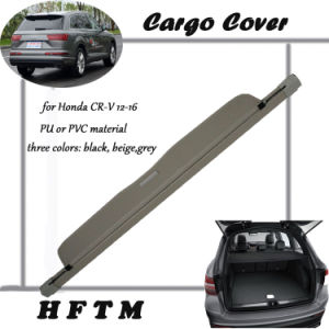 for Honda Cr-V 12-16 Trunk Shade Cargo Cover pictures & photos