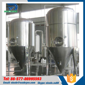 Low Price High Quality Microbial Fermentatin System Fermenter
