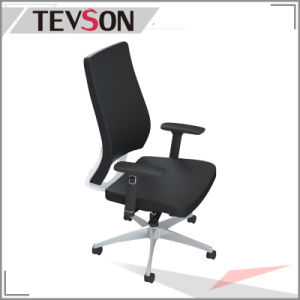 Modern and High Class Elastic Boss Leather Office Chair (DHS-B220) pictures & photos