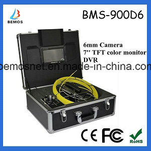 Small Size Pipe Inspection Camera with DVR pictures & photos