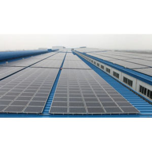 Haochang Stand Alone 3000W Solar Home System Less Maintenance pictures & photos