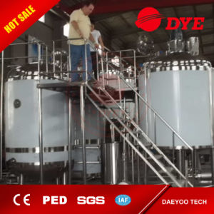 Micro Beer Brewing Equipment Beer Equipment pictures & photos