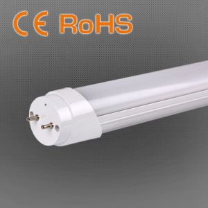 T8 5FT 22W 2400lm LED Tube Light with UL/Dlc pictures & photos