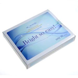 Dr. Whiten Cold Light Professional Teeth Whitening Kit pictures & photos
