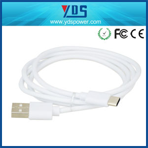 Quick Mobile Phone USB to Type-C Data Cable pictures & photos