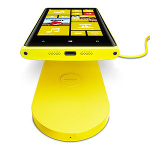 Five Colors Dt-900 Wireless Charger for Nokia pictures & photos