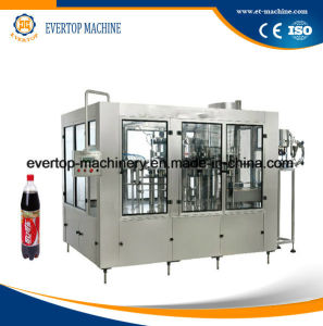 Customized Beverage with CO2 Filling Equipment Factory Price pictures & photos