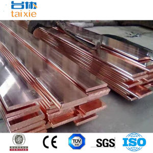 2.004 C10200 C11000 Red Copper Cathodes Sheet Copper Foil pictures & photos