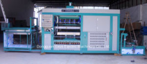 Blister Vacuum Forming Machine, Thermoforming Machine pictures & photos