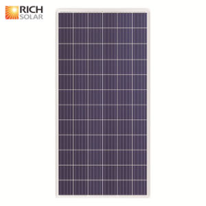 330W 12V Photovoltaic Poly PV Solar Module for Home Use pictures & photos