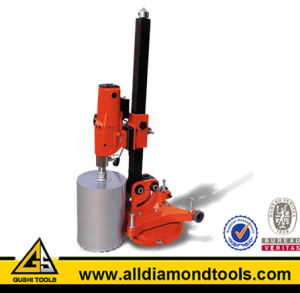 Gushi Super Power Diamond Core Drilling Machine pictures & photos