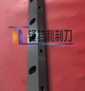 Straight Blade/Roll Splitters Knives/Roll Splitter Blade (146456) pictures & photos