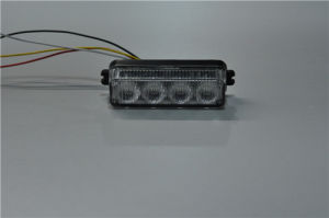 LED Warning Alarm Light Head (SL620-R) pictures & photos