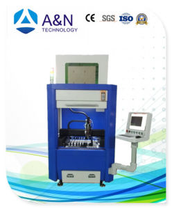 A&N 150W Precision Continuous Fiber Laser Cutting Machine pictures & photos