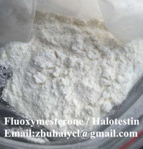 Fluoxymesterone Halotestin CAS 303-42-4 pictures & photos