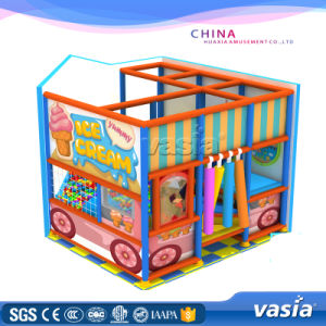 2017 Candy Themecommercial Soft Indoor Playground Equipment pictures & photos