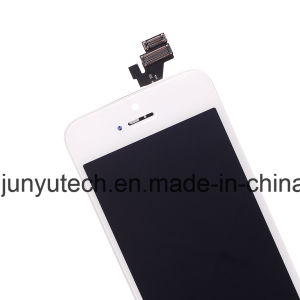 Mobile Phone Display New LCD Touch Screen for iPhone 5 pictures & photos