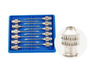Factory Outlet Veterinary Needle for Injection pictures & photos